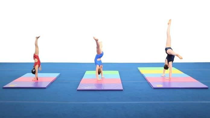 meilleur tapis de gymnastique ou acrobatie comparatig guide achat avis