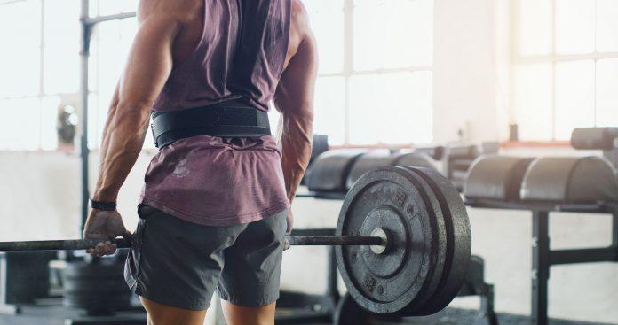 meilleure ceinture d haltérophilie weightlifting comparatif guide achat avis