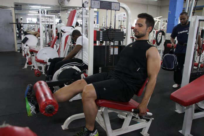 meilleure machine d'extension des jambes comparatif guide achat avis