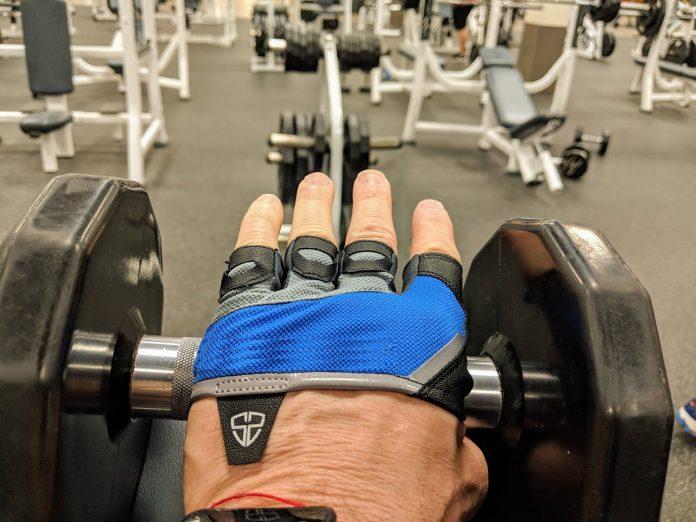 ou trouver les meilleurs gants halterophilie