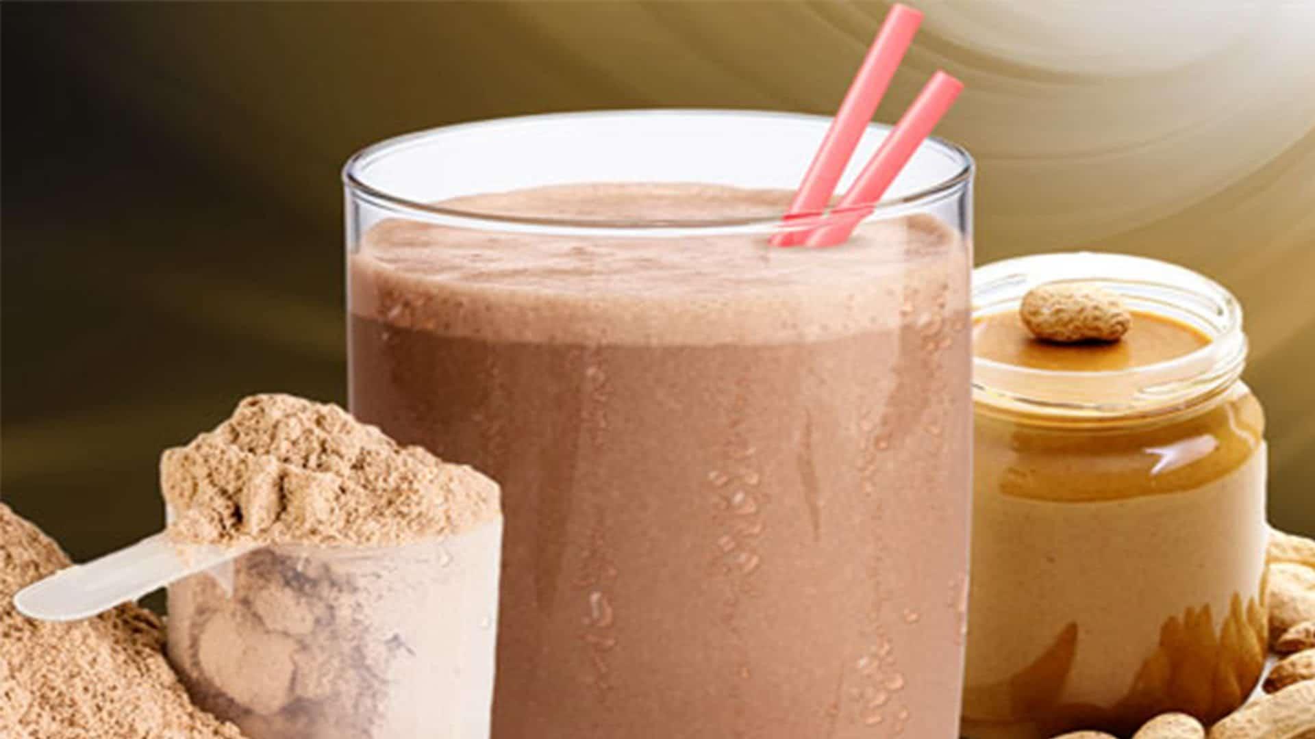 régime alimentaire avec proteine